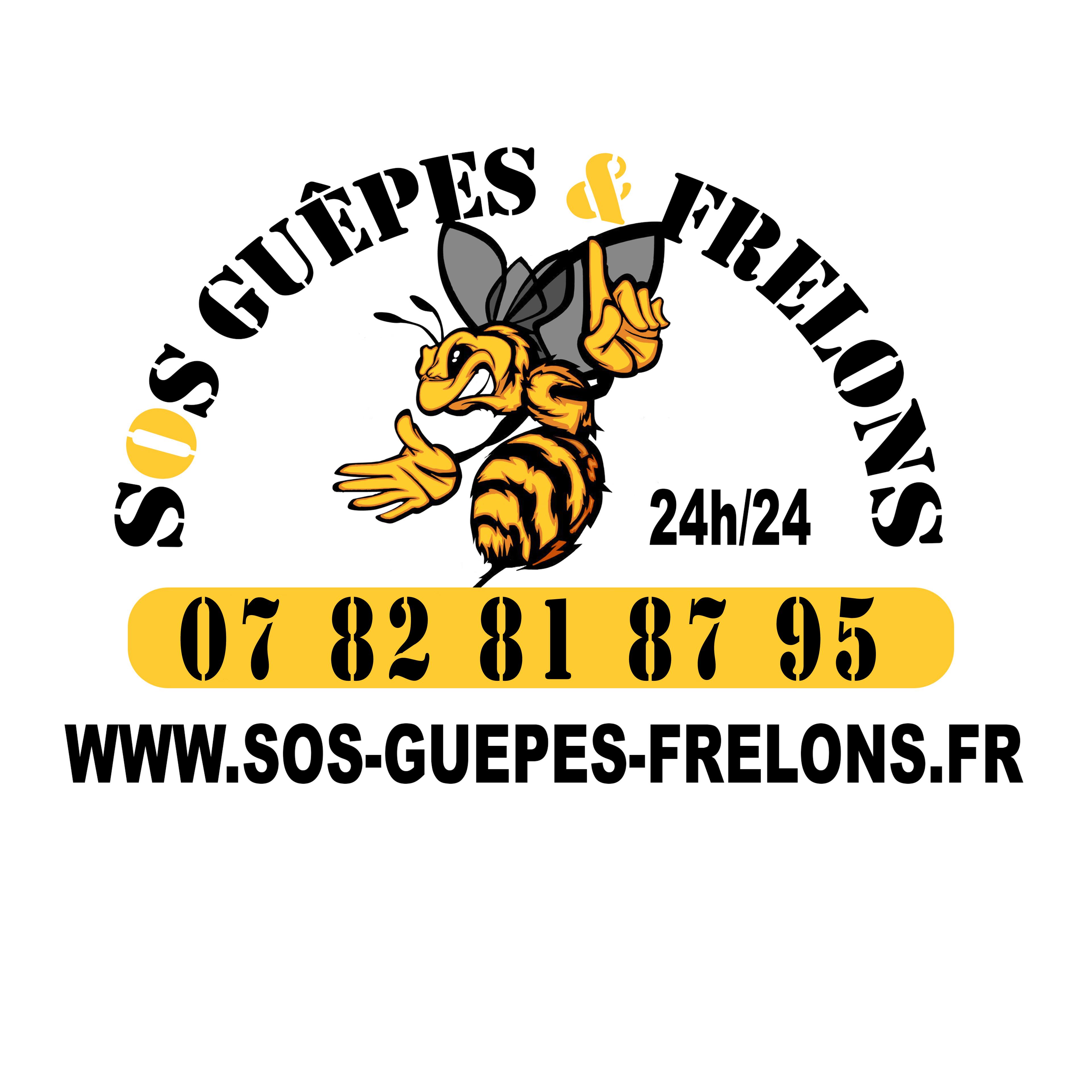 SOS Guêpes & Frelons